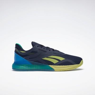 Reebok Nano X Men's Training Shoes Mens Performance Sneakers