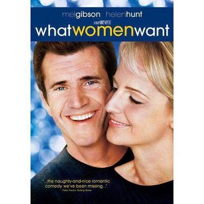 What Women Want (DVD)