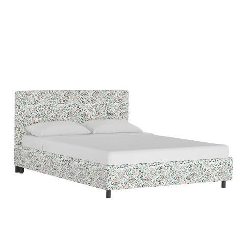 Platform Bed Nourry Floral Sage - Threshold™ - image 1 of 4