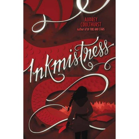 Inkmistress - by  Audrey Coulthurst (Paperback) - image 1 of 1