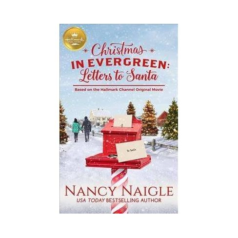 christmas in evergreen letters to santa film