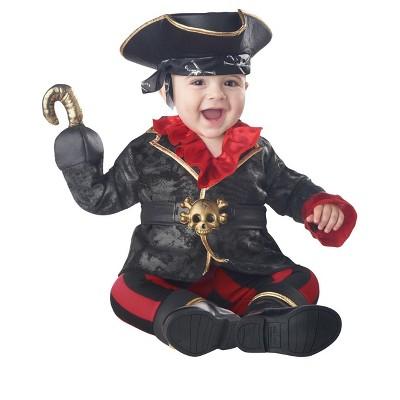 California Costumes Pirate of the Crib-ian Infant Costume