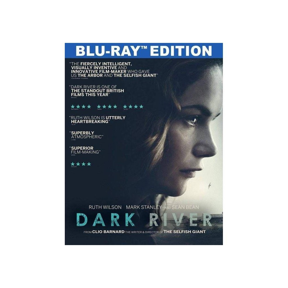 Dark River Blu Ray 2018