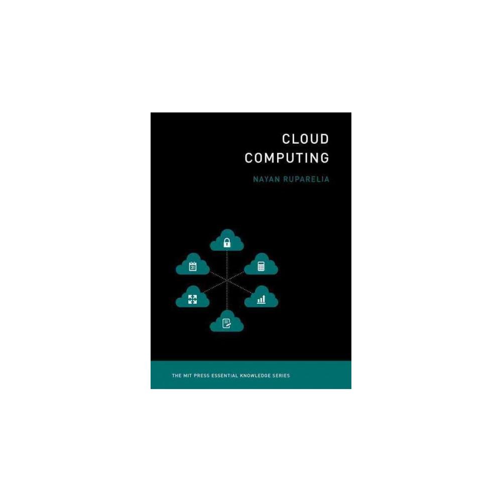 Cloud Computing (Paperback) (Nayan B. Ruparelia)