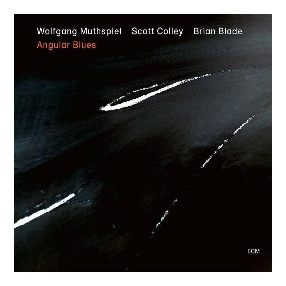 Muthspiel Colley Blade Angular Blues Cd