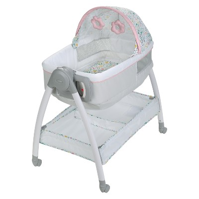 Graco Dream Suite Bassinet - Tasha