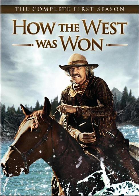 How The West Was Won (DVD) - image 1 of 1