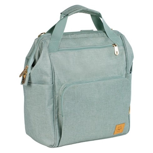 Lassig Glam Goldie Backpack Diaper Bag - image 1 of 5