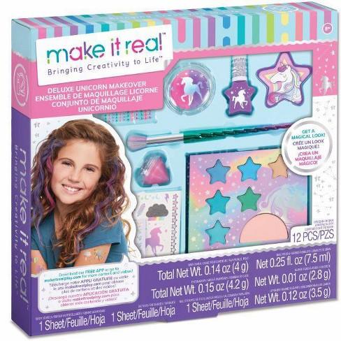 Make It Real Unicorn Cosmetic Set - image 1 of 4