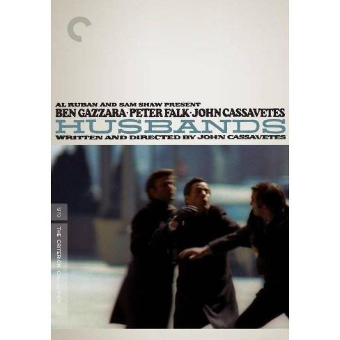 Husbands (DVD) - image 1 of 1