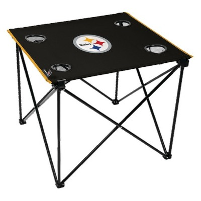 NFL Pittsburgh Steelers Rawlings Deluxe TLG8 Table