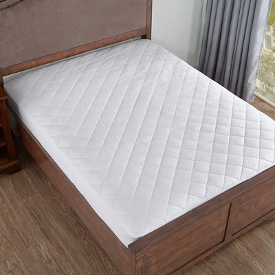 Peace Nest Quilted Fitted Mattress Pad