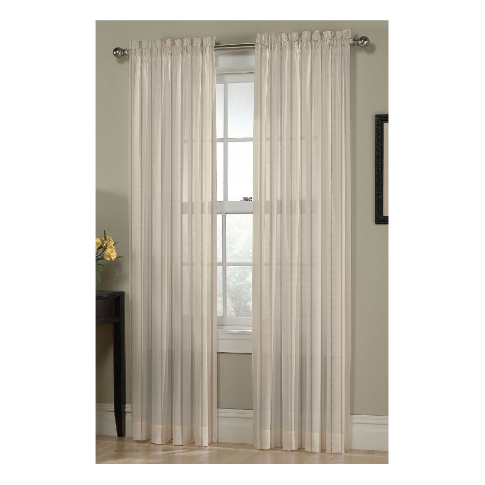 Firna Window Sheer Off White (52