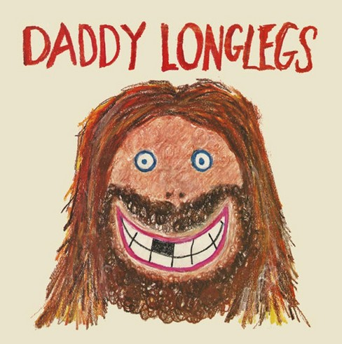 Daddy Longlegs - Daddy Longlegs (CD) - image 1 of 1