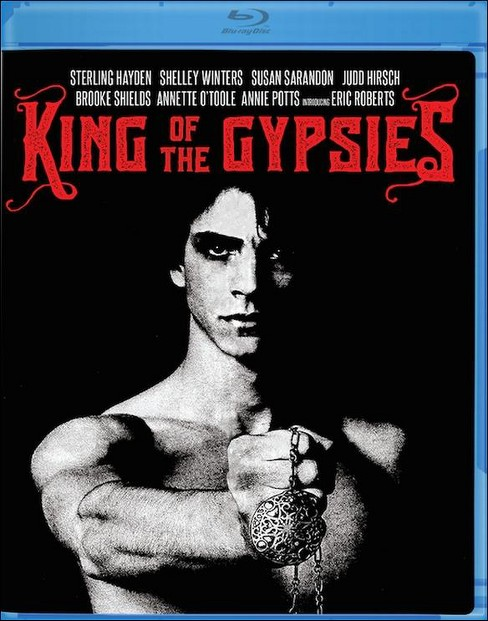 King of the gypsies (Blu-ray) - image 1 of 1