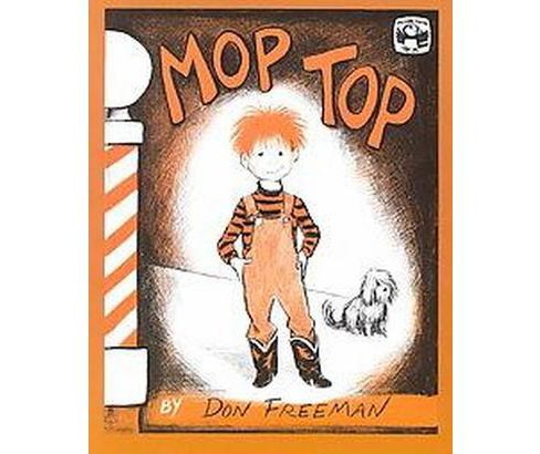 Mop Top (Paperback) (Don Freeman) - image 1 of 1