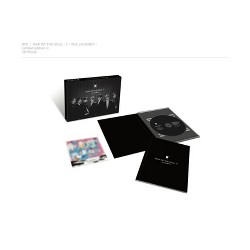 BTS - Map of The Soul: 7 - The Journey (Version C) (CD)