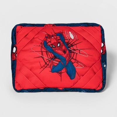 Spider-Man Tablet Holder Pillow
