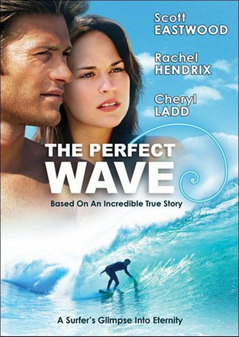 Perfect wave (DVD) - image 1 of 1