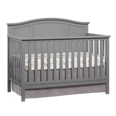 Oxford Baby Emerson 4-in-1 Convertible Crib