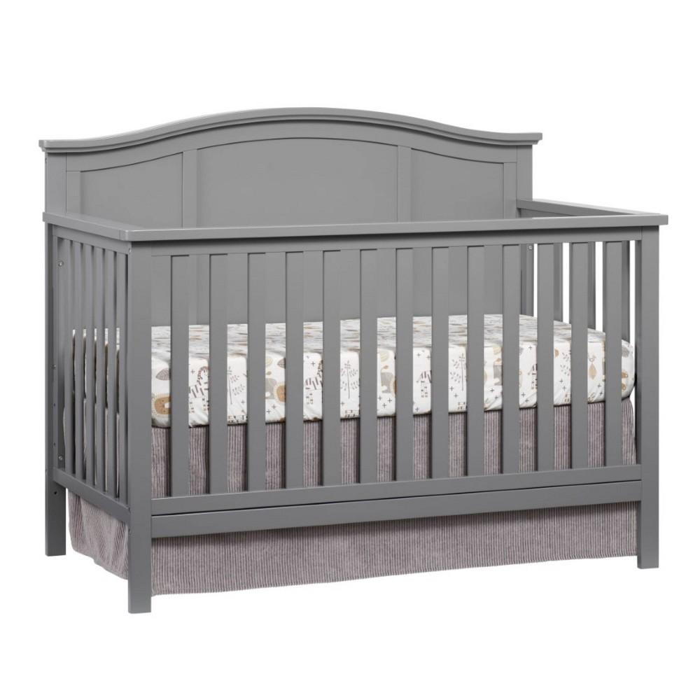 Compare Oxford Baby Emerson 4-in-1 Convertible Crib -