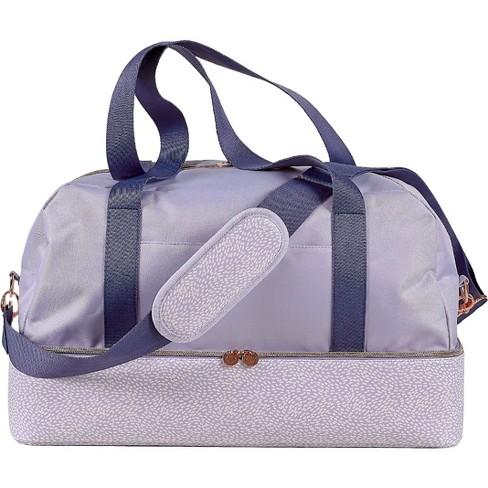 4b9c15474c Designlovefest Weekender Bag - Lavender. Shop all designlovefest