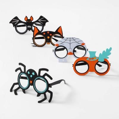 Halloween Glasses Activity Kit - Hyde & EEK! Boutique™