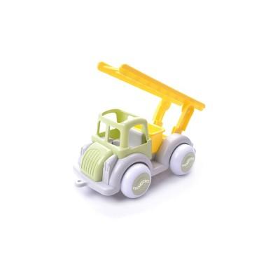Viking Toys Ecoline Jumbo Fire Truck