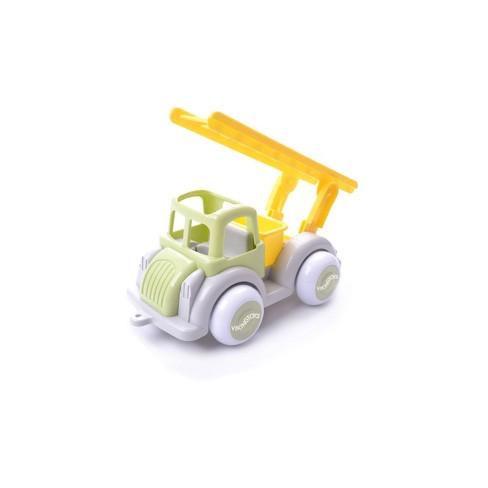 Viking Toys Ecoline Jumbo Fire Truck - image 1 of 4