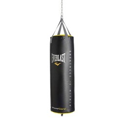 Everlast 5808 Powercore Nevatear 80 Pound Boxing MMA Training Hanging Heavy Bag