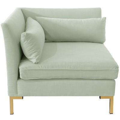 Corner Chair - designlovefest