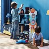 Outer Space Fantasy Fields Bookshelf - Teamson Kids - image 3 of 4