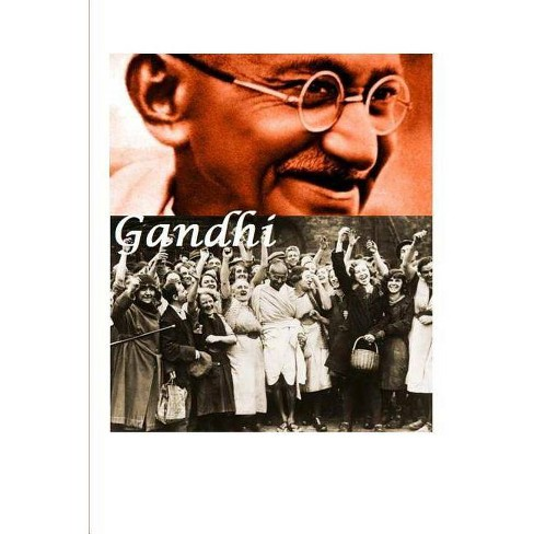 Gandhi - by  D Paterson (Paperback) - image 1 of 1
