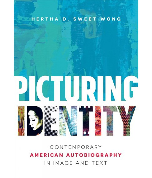Picturing Identity : Contemporary American Autobiography in Image and Text -  (Hardcover) - image 1 of 1