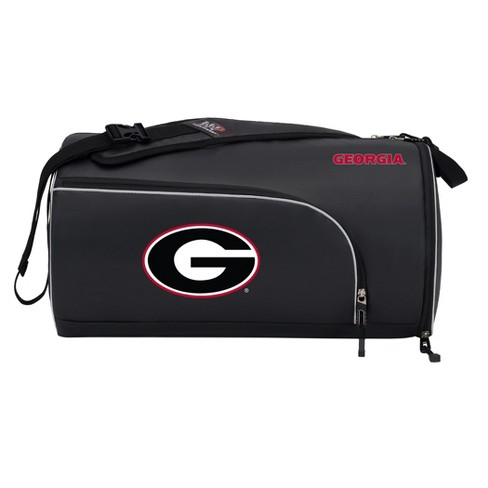 NCAA Georgia Bulldogs Squadron Duffel Bag - image 1 of 1