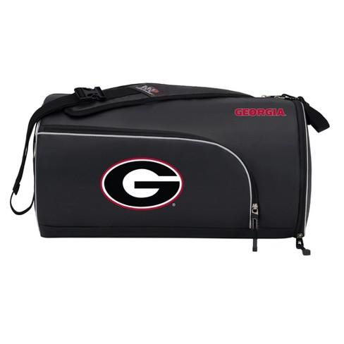 NCAA Georgia Bulldogs Squadron Duffel Bag - image 1 of 3