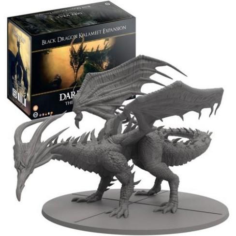 Dark Souls - Black Dragon Kalameet Expansion Board Game - image 1 of 1
