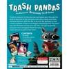 Trash Pandas Card Game - image 2 of 3