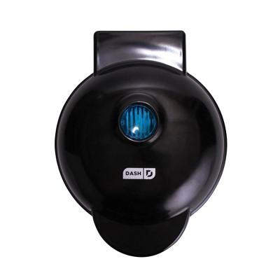 Dash Mini Maker Griddle - Black