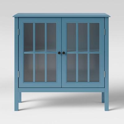 Windham 2 Door Accent Cabinet - Threshold™