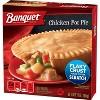 Banquet Frozen Microwaveable Chicken Pot Pie - 7oz - image 3 of 3