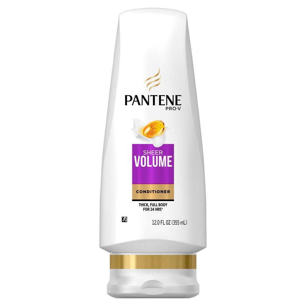 Image of Pantene Pro-V Sheer Volume Conditioner - 12 fl oz
