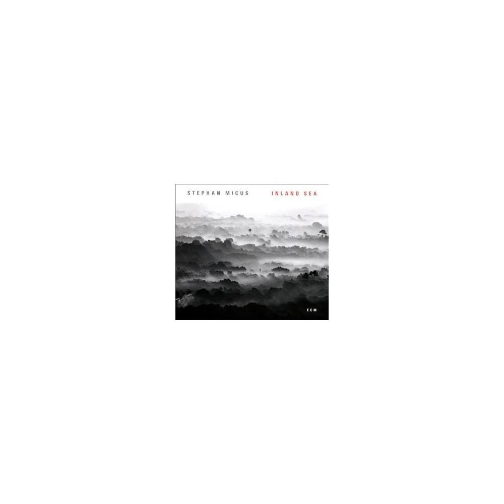 Stephan Micus - Inland Sea (CD)