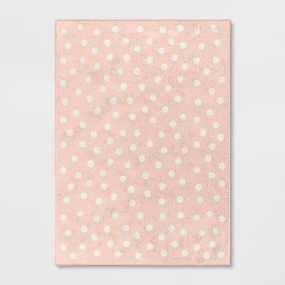 Polka Dot Rug - Pillowfort™