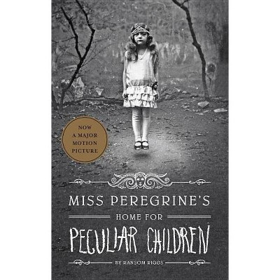 Miss Peregrine's Home for Peculiar Child ( Miss Peregrine's Peculiar Children) (Hardcover) by Ransom Riggs