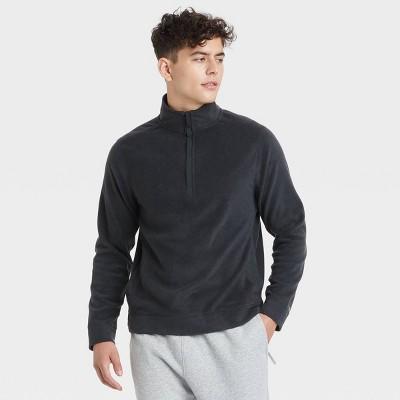 Men's Microfleece Pullover Sweatshirt - All in Motion™