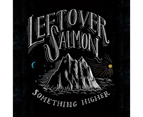 Leftover Salmon - Something Higher (Vinyl) - image 1 of 1