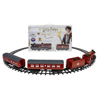 Lionel Harry Potter Ready to Play Train Set