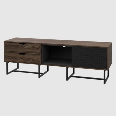 """Vernal TV Stand for TVs up to 70"""" - RST Brands"""