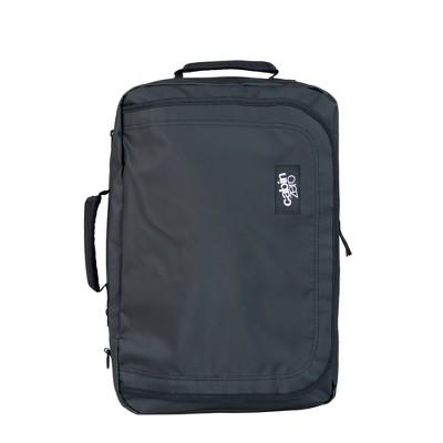 CabinZero 42L Urban Backpack - Absolute Black